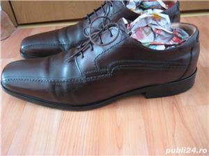 Pantofi pile marimea 47--1/3 sau 12 1/2 - imagine 1