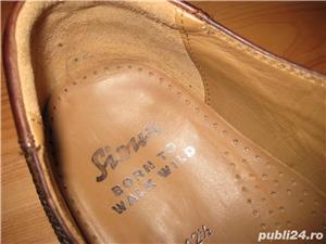 Pantofi pile marimea 47--1/3 sau 12 1/2 - imagine 8
