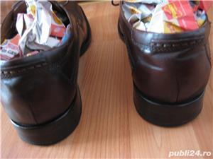 Pantofi pile marimea 47--1/3 sau 12 1/2 - imagine 4