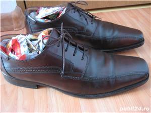Pantofi pile marimea 47--1/3 sau 12 1/2 - imagine 3