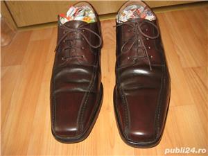 Pantofi pile marimea 47--1/3 sau 12 1/2 - imagine 5