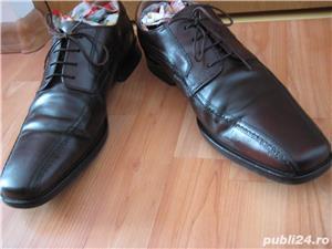 Pantofi pile marimea 47--1/3 sau 12 1/2 - imagine 6