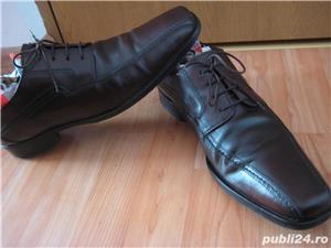 Pantofi pile marimea 47--1/3 sau 12 1/2 - imagine 2