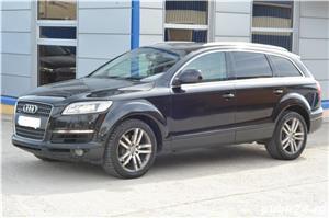 Audi Q7 - imagine 5