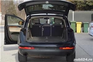 Audi Q7 - imagine 16