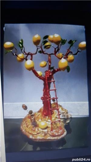 Fructe ornament - imagine 1