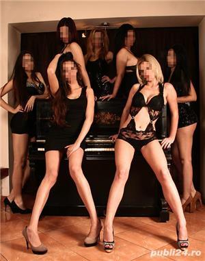 Night club, masaj erotic, striptease, lapdance, companie, bauturi fine, fete frumoase, non stop - imagine 5