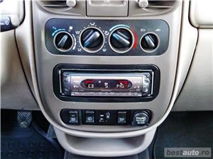 "CHRYSLER PT CRUISER ""Limited Edition"" - 2.0 benzina - 140 C.P. - vanzare in RATE FIXE cu avans 0%. - imagine 18"