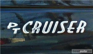 "CHRYSLER PT CRUISER ""Limited Edition"" - 2.0 benzina - 140 C.P. - vanzare in RATE FIXE cu avans 0%. - imagine 9"