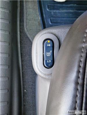 "CHRYSLER PT CRUISER ""Limited Edition"" - 2.0 benzina - 140 C.P. - vanzare in RATE FIXE cu avans 0%. - imagine 20"