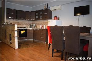 Vând apartament-penthouse Nufarul -Grigore Moisil 10% discount la plata cash - imagine 5