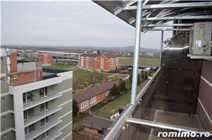 Vând apartament-penthouse Nufarul -Grigore Moisil 10% discount la plata cash - imagine 12