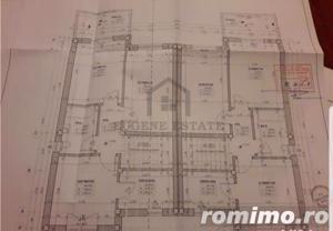 Duplex 4 camere, teren 277 mp, NOU, in Giroc - imagine 5