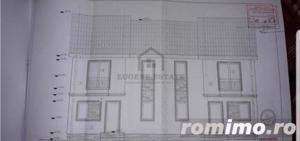 Duplex 4 camere, teren 277 mp, NOU, in Giroc - imagine 2