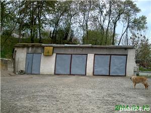 Vand/schimb casa din caramida 200 mp in Sarmasag, jud.Salaj cu garsoniera in Cluj la 45000 euro - imagine 6