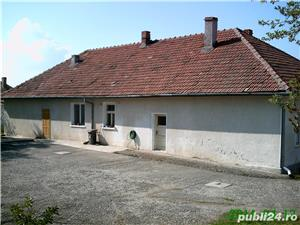 Vand/schimb casa din caramida 200 mp in Sarmasag, jud.Salaj cu garsoniera in Cluj la 45000 euro - imagine 4