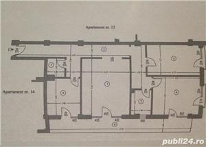 Apartament 3 camere,zona rezidentiala - imagine 2