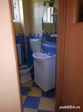 Apartament 2 camere et 1Central decomandat Regim Hotelier Oradea mobilate și utilate complet  - imagine 2