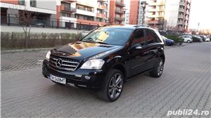 mercedes-benz clasa ml