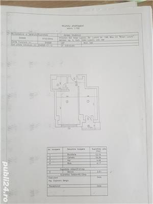 Urgent/Oferta: Apartament 2 camere Rond Era (mobilat+utilat+loc parcare) - imagine 9