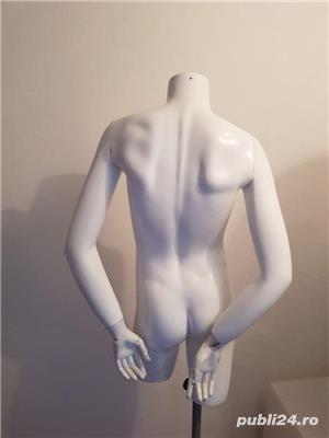 Vand Busturi de femeie din fibra de sticla,folosite - imagine 4