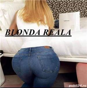 Blonda Noua In orasul tau Pt O perioada scurta - imagine 3