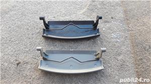 Kit Reparatie Clapeta Capac Cotiera VW golf 4, Bora,Audi A4,B6,B7 - imagine 4