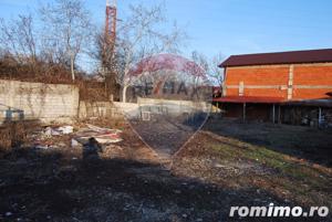 Spatiu industrial/productie/birouri zona Nord Oradea - imagine 4