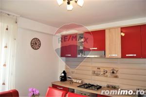 Apartament 4 camere, lumina naturala din trei parti, vedere orizont - imagine 1