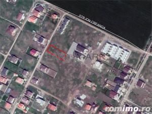 Teren de vanzare in zona Aradului Cora - imagine 1