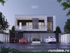 COMISION 0%, Casa 1 2 Duplex de vanzare in zona Dumbravita - Padure - imagine 2