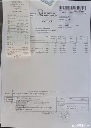 Dacia Sandero TVA Inclus Leasing/Credit direct in Parc  - imagine 3