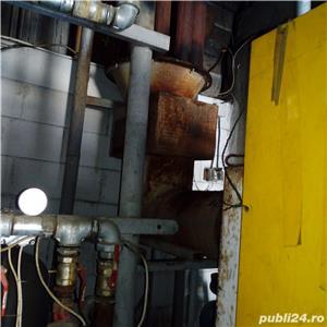 instalații pentru uscatoare lemn, 2 buc. - imagine 1