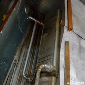 instalații pentru uscatoare lemn, 2 buc. - imagine 7
