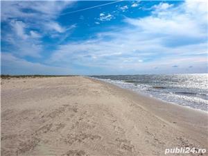 Teren 6,67Ha Corbu-Vadu Marea Neagra  - imagine 8