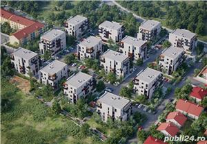 Apartament 3 camere - Romanescu Park Residence - imagine 4