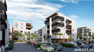 Apartament 3 camere - Romanescu Park Residence - imagine 5