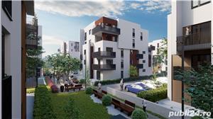 Apartament 3 camere - Romanescu Park Residence - imagine 8