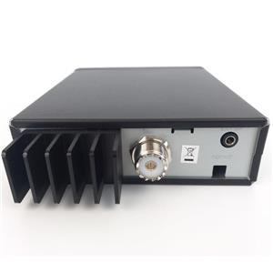 Pachet statie radio CB Storm Defender 3 ASQ 2019 Export 4-10-20 Watti plus antena Megawat ML145 - imagine 2
