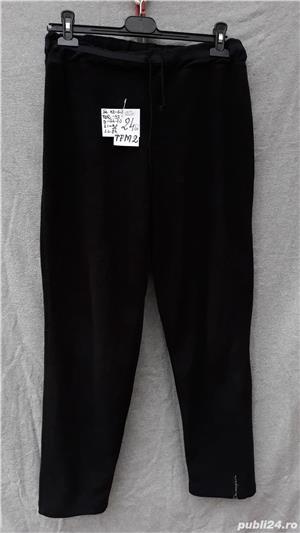 Pantaloni tip trening,SECOND HAND,marimi foarte mari - imagine 1