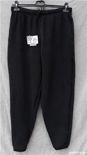 Pantaloni tip trening,SECOND HAND,marimi foarte mari - imagine 9