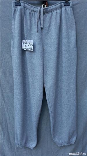 Pantaloni tip trening,SECOND HAND,marimi foarte mari - imagine 20