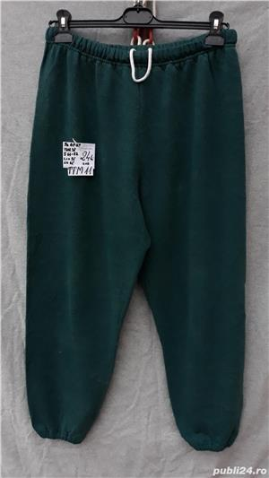 Pantaloni tip trening,SECOND HAND,marimi foarte mari - imagine 17
