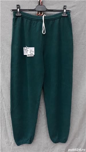 Pantaloni tip trening,SECOND HAND,marimi foarte mari - imagine 15