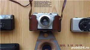 Aparatura foto si de laborator foto - imagine 9