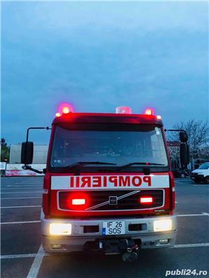 Volvo FL - imagine 1
