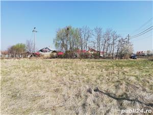Loc de casa comuna Nanov - imagine 4