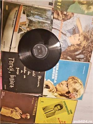 20 Discuri vinyl 200 lei toate sau 20 lei/buc - imagine 4