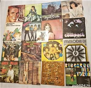 20 Discuri vinyl 200 lei toate sau 20 lei/buc - imagine 1