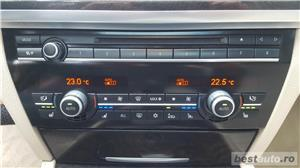 BMW 740 xDrive 4x4, motor 3.0Diesel Bi-Turbo 306Cp, 07.2012 - imagine 4